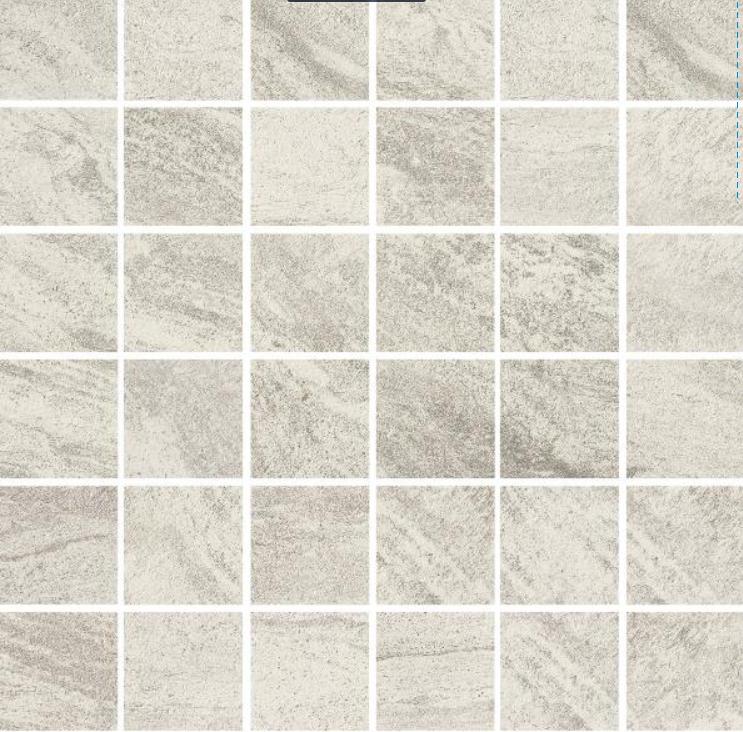 Cisa Ceramiche Valstein Weiss CC0161715 Mosaik 30x30 Natural