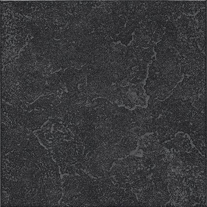 Agrob Buchtal Ancona schwarz AB-436488 Bodenfliese 30x30 eben, vergütet R9