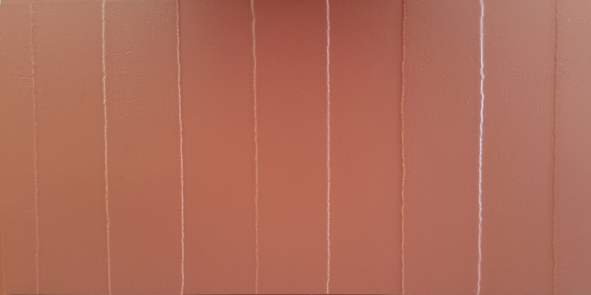 Villeroy & Boch Inspired Rot 30x60cm Wandfliese