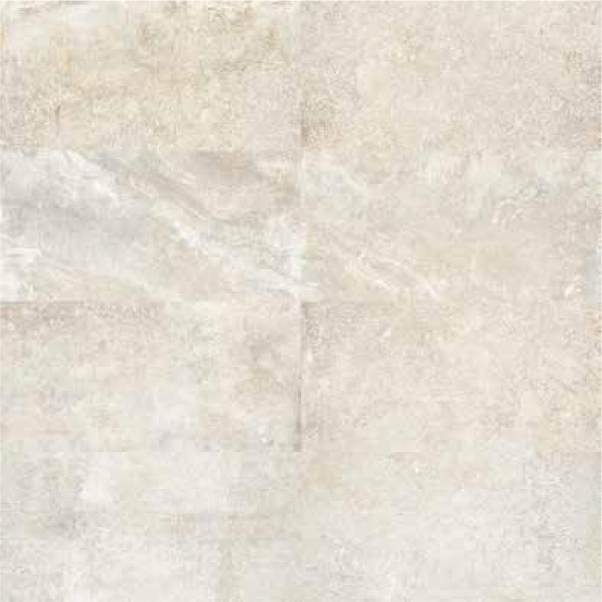 Castelvetro Always Bianco 2590 Boden-/Wandfliese 60x60 Matt