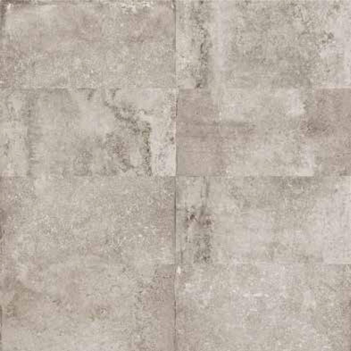 Castelvetro Always Grigio 2592 Boden-/Wandfliese 60x60 Matt