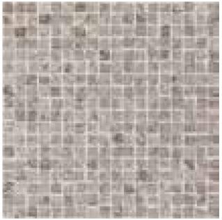 Castelvetro Always Grigio CAW4MS Mosaik 30x30 Matt