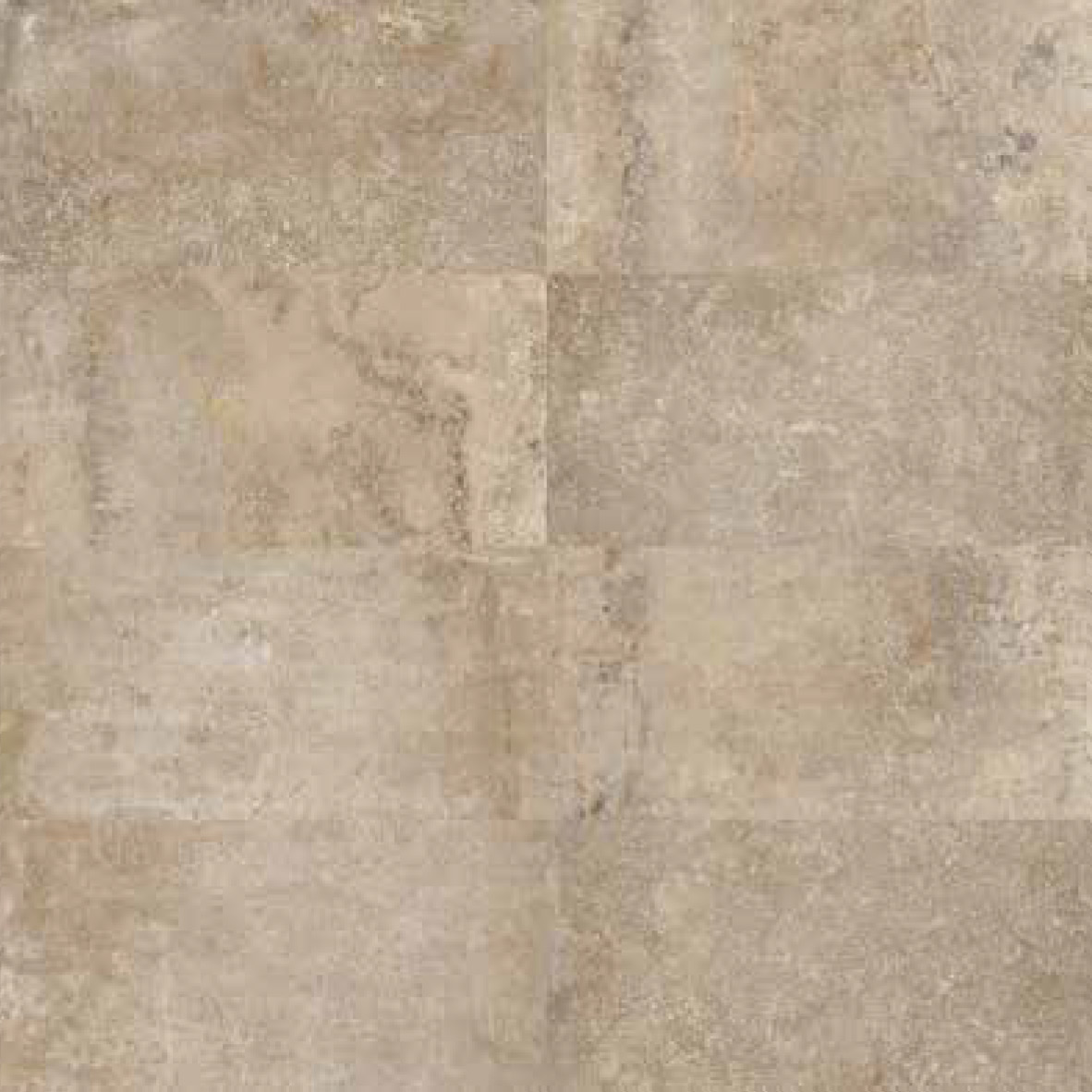 Castelvetro Always Corda 2593 Boden-/Wandfliese 60x60 Matt