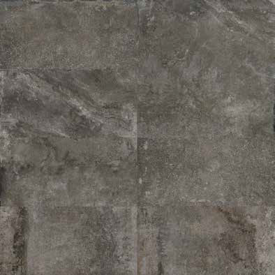 Castelvetro Always Antracite CAW80R7 Boden-/Wandfliese 80x80 Matt
