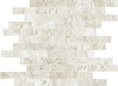 Castelvetro Renova White CRN1SK Stick 30x30 Matt
