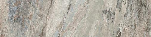 Castelvetro Renova Grey CRN28R4 Boden-/Wandfliese 80x20 Matt