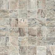 Castelvetro Renova Grey CRN4TZ Mosaik 30x30 Matt