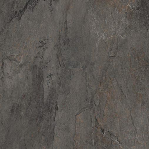 Castelvetro Renova Black Boden-/Wandfliese 60x60 Matt