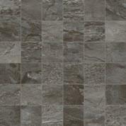 Castelvetro Renova Black CRN7TZ Mosaik 30x30 Matt
