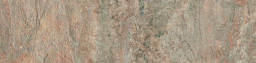 Castelvetro Renova Golden Grey CRN28R6 Boden-/Wandfliese 80x20 Matt