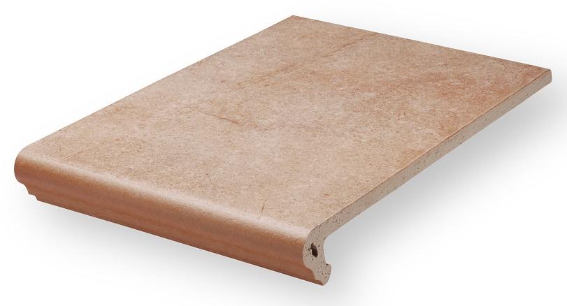 Ströher AERA rubeo 9240-750 Stufenplatte 35x24 R10/A