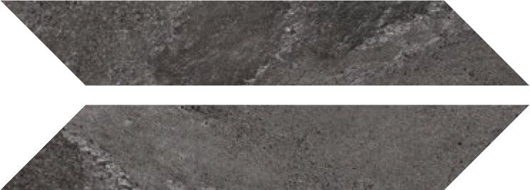 Sant Agostino Shadestone Dark CSACHSDN45 Boden-/Wandfliese 49x9,4 Nat