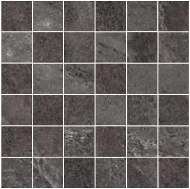 Sant Agostino Shadestone Dark CSAMSTDN30 Mosaik 30x30 Nat