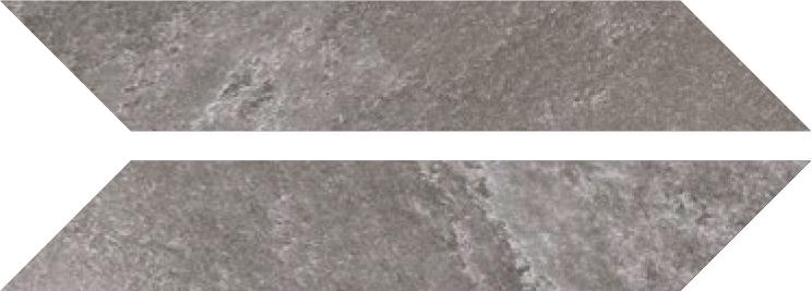 Sant Agostino Shadestone Grey CSACHSGN45 Boden-/Wandfliese 49x9,4 Nat