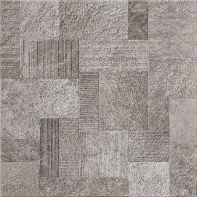 Sant Agostino Shadestone Mix Grey CSASSMDN60 Boden-/Wandfliese 60x60 Nat