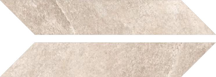 Sant Agostino Shadestone Sand CSACHSSN45 Boden-/Wandfliese 49x9,4 Nat