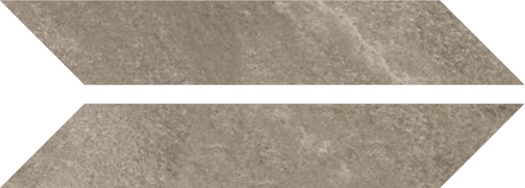 Sant Agostino Shadestone Taupe CSACHSTN45 Boden-/Wandfliese 49x9,4 Nat