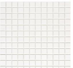 Jasba Frech Secura snow white JA-41300 H Mosaik 2x2 32x32 natural R10