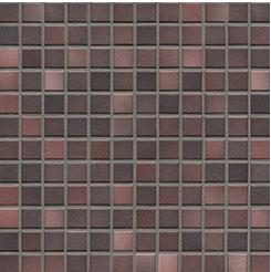 Jasba Frech Secura mystic red-mix JA-41313 H Mosaik 2x2 32x32 natural R10