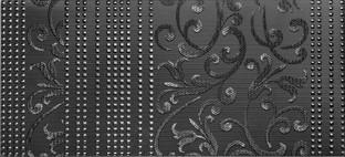 Cinca Caesars black CI-4031/005 Dekofliese 25x55