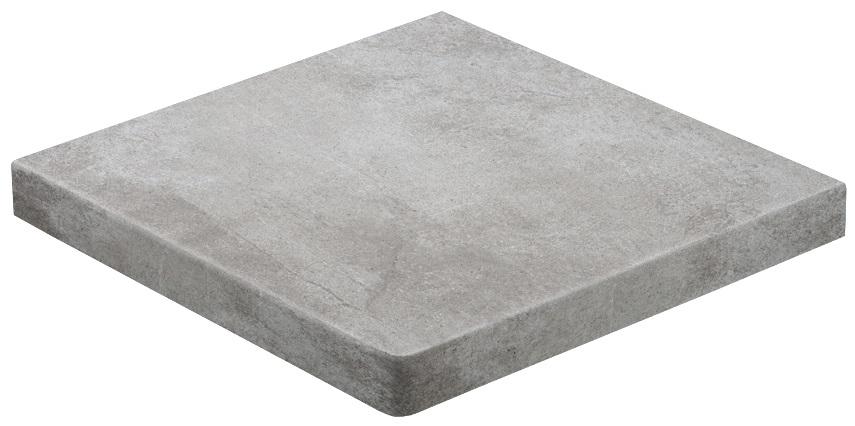 Ströher AERA T betone 9441-705 Lofteckstufe 34x34 R10/A