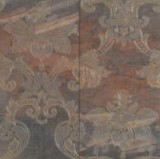 Ricchetti digi marble copper RI-0558787 Dekorfliese 60x30 lappato
