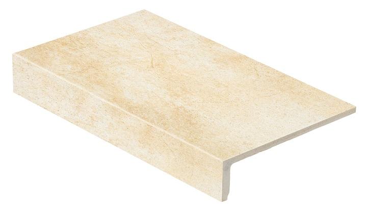 Ströher ROCCIA X weizenschnee 4837-920 Loftschenkel 30x17 R10/A