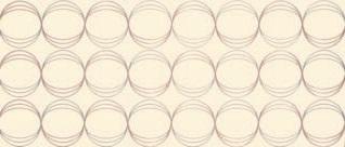 Ricchetti exo ivory RI-0505164 Dekorfliese 32x75 glänzend