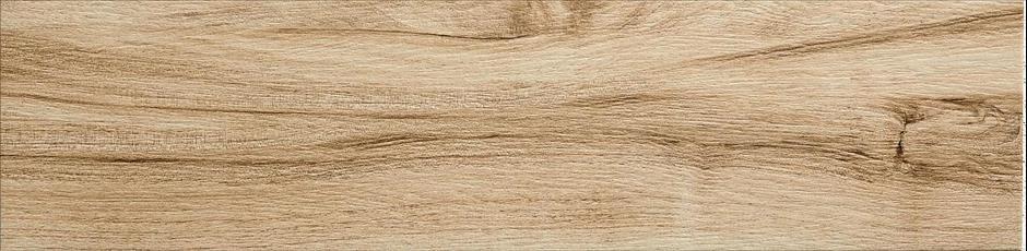 Cinque Sauco Natural 24x95cm Wand u. Bodenfliese 24x95 matt Holzoptik