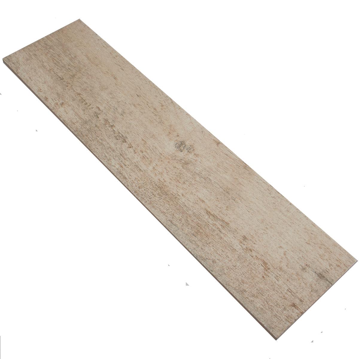 Bien Legend Boden-/Wandfliese Ivory 15x60 Holzoptik Lappato