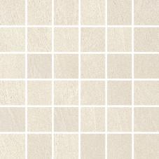 Villeroy & Boch Aspen creme-weiß VB-2700 VQ1M Mosaik 5x5 30x30 matt reliefiert R10