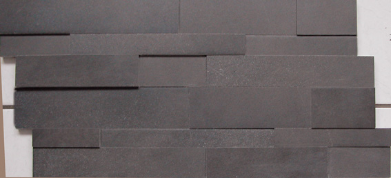 Villeroy & Boch Bernina anthrazit VB-2416 RT2M Dekor Brick 30x60 matt
