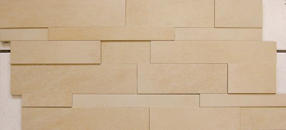 Villeroy & Boch Bernina beige VB-2416 RT1M Dekor Brick 30x60 matt