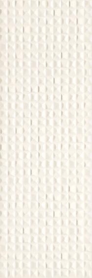 Villeroy & Boch Moonlight weiß VB-1308 KD09 Wandfliese 30x90 matt/relief