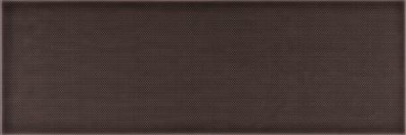 Villeroy & Boch Creative System 4.0 deep brown VB-1263 CR82 Wandfliese 20x60 glänzend