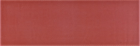 Villeroy & Boch Creative System 4.0 fire red VB-1265 CR33 Dekor 20x60 glänzend