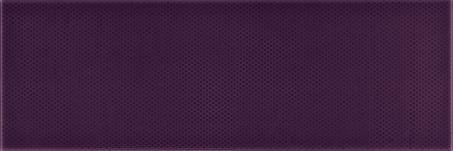 Villeroy & Boch Creative System 4.0 deep purple VB-1265 CR93 Dekor 20x60 glänzend