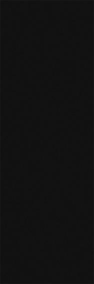 Villeroy & Boch BiancoNero schwarz VB-1310 BW90 Wandfliese 30x90 glänzend