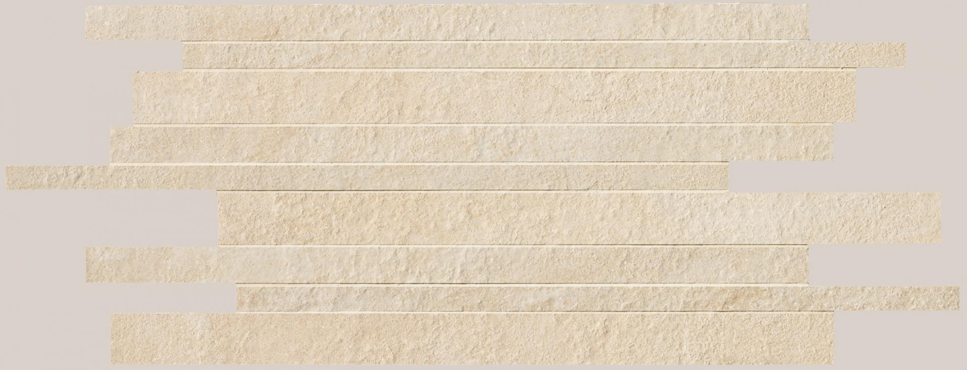 Keope Sunrise Quartz 152327S6030 Stripes 60x30