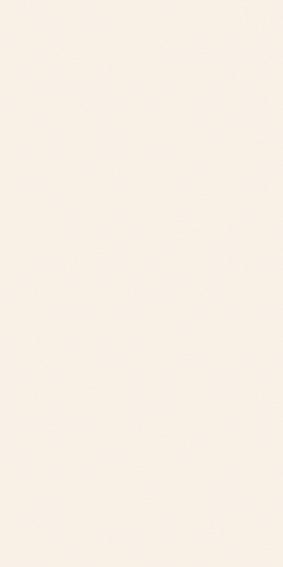 Villeroy & Boch White & Cream creme VB-1571 SW10 Wandfliese 60x30 matt