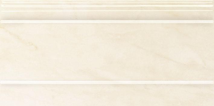 Villeroy und Boch New Tradition crema 1773 ML02 0 Sockel 15x30 glänzend
