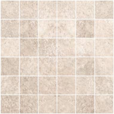 Sant Agostino Shadestone Sand CSAMSTSN30 Mosaik 30x30 Nat