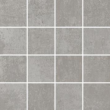 Villeroy und Boch Atlanta concrete grey 2013 AL60 8 Bodenfliese 7,5x7,5 matt