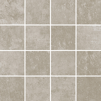 Villeroy und Boch Atlanta sandy grey 2013 AL70 8 Bodenfliese 7,5x7,5 matt