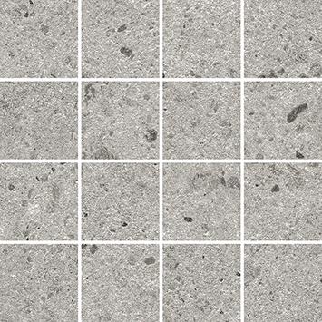 Villeroy und Boch Aberdeen opal grey 2013 SB60 8 Bodenfliese 7,5x7,5 matt
