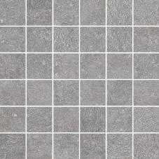 Villeroy und Boch Northfield grau 2030 RD60 8 Boden-/Wandfliese 5x5 matt