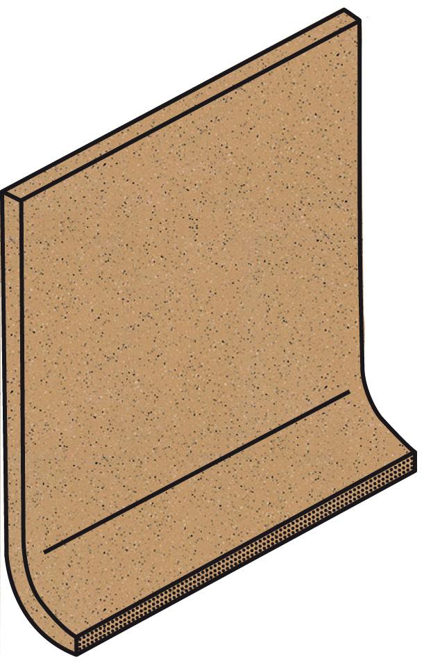 Villeroy und Boch Granifloor cotto 2072 920D 0 Hohlkehlsockel 10x10 matt