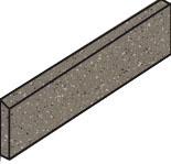 Villeroy und Boch Granifloor dark brown 2232 919D 0 Sockel 7,5x30 matt