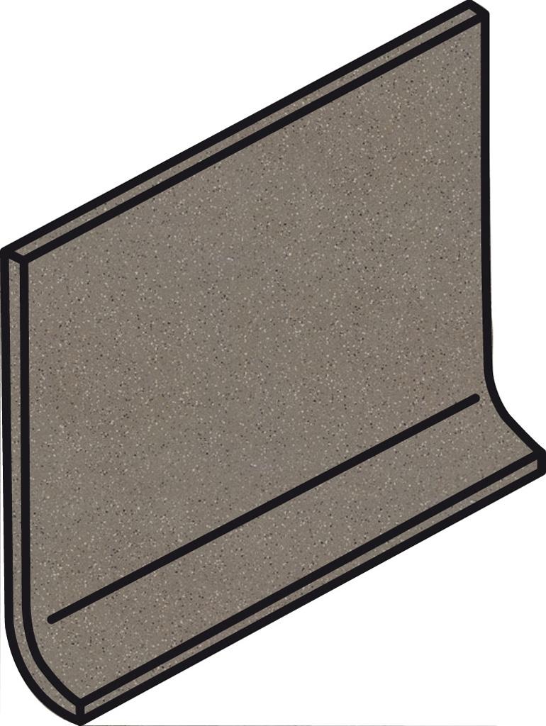 Villeroy und Boch Granifloor dark brown 2263 919D 0 Hohlkehlsockel 10x15 matt