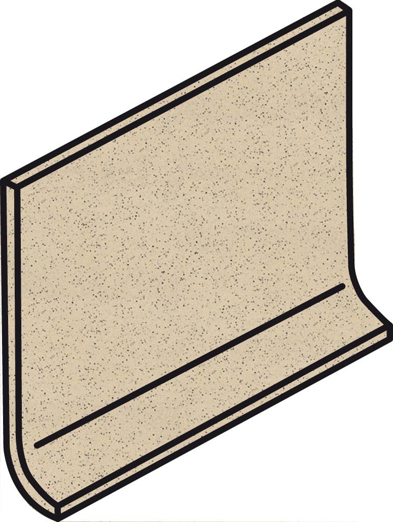 Villeroy und Boch Granifloor beige 2263 920H 0 Hohlkehlsockel 10x15 matt